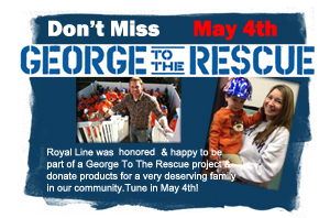georgetotherescue
